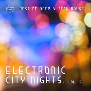 Electronic City Nights, Vol. 5