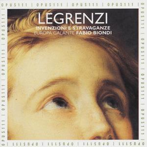 Farina, Legrenzi, Mazzaferrata & Vitali: Invenzioni e stravaganze