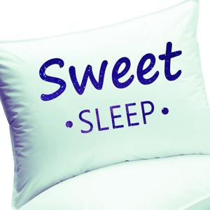 Sweet Sleep - Place of Silence, Big Bed, Calm Night, Music Muting
