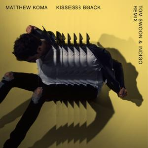 Kisses Back (Tom Swoon & Indigo Remix)