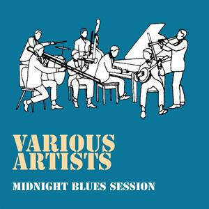 Midnight Blues Session