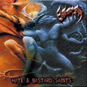Hate & Bastard Saints