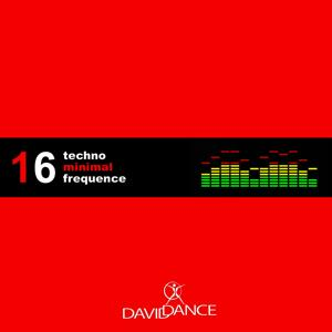 Techno Minimal Frequence 16