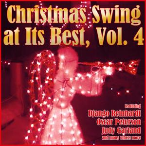 Christmas Swing at Its Best, Vol. 4