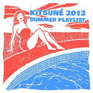 Kitsuné 2013 Summer Playlist