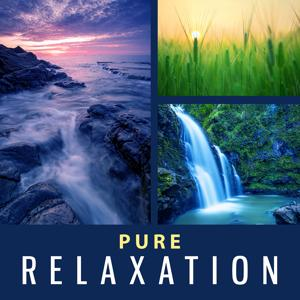 Pure Relaxation – Music for Relaxation, Soothing Ocean, Beach Time, Singing Birds