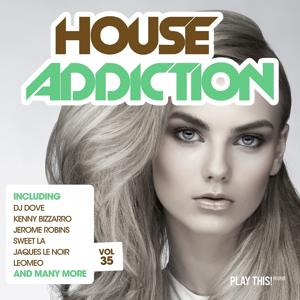 House Addiction, Vol. 35