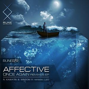 Once Again Remixes, Pt. 3 EP
