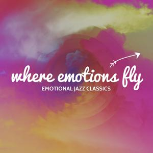 Where Emotions Fly