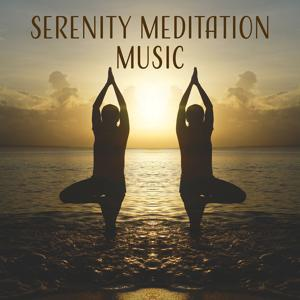 Serenity Meditation Music – Music to Meditate, Calm Down with New Age Sounds, Spiritual Journey