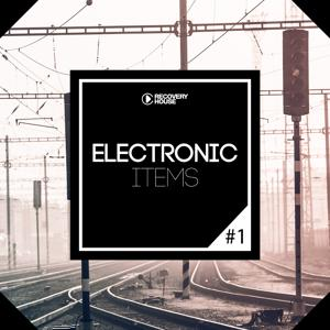 Electronic Items, Pt. 1