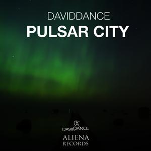 Pulsar City - Single