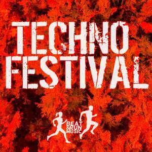 Techno Festival