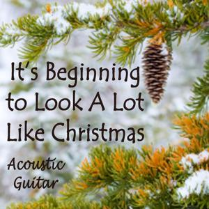 It's Beginning to Look a Lot Like Christmas - Acoustic Guitar