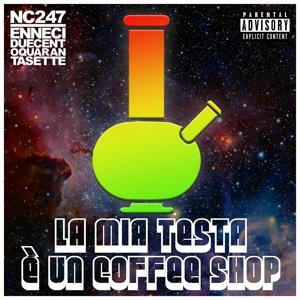 La mia testa è un Coffee Shop