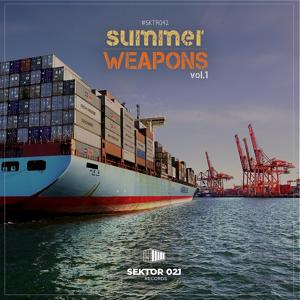 Summer Weapons Vol.1