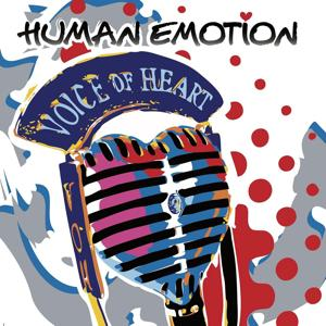 Human Emotion (feat. Solie & Roland Dacos)