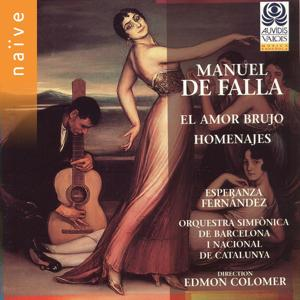 De Falla: El Amor Brujo & Homenajes