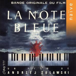 Soundtrack: La note bleue