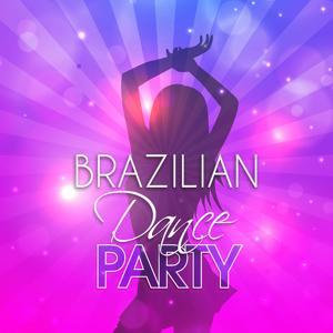 Brazilian Dance Party – Bikini Party, Vip Lounge, Deep Trance