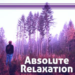 Absolute Relaxation – Positive Thinking, Calm Sounds, Nature Energy
