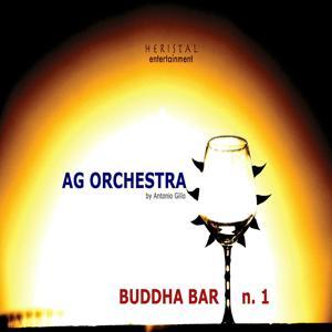 Buddha Bar N. 1