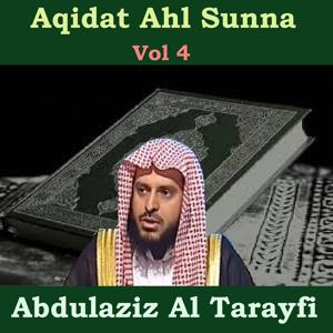 Aqidat Ahl Sunna Vol 4