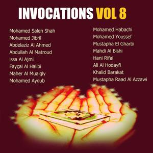 invocations Vol 8