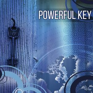 Powerful Key - Science is Important, Interesting Discovery, Academic Definitions, Brain Stimulation