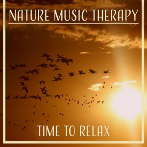 Nature Music Therapy: Time to Relax, Calming Sounds for Peaceful Day, Stress Relief, Inner Peace