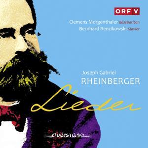 Rheinberger: Lieder