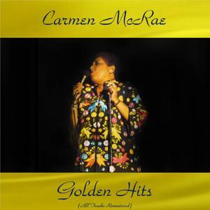 Carmen McRae Golden Hits