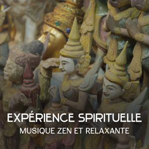 Expérience spirituelle - Musique zen et relaxante, La paix intérieur, Sons apaisant pour se détendre