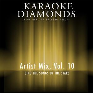 Artist Mix, Vol. 10