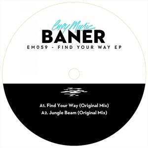 Find Your Way EP