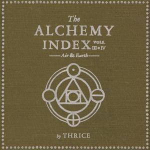 The Alchemy Index, Vol. 3 & 4: Air & Earth