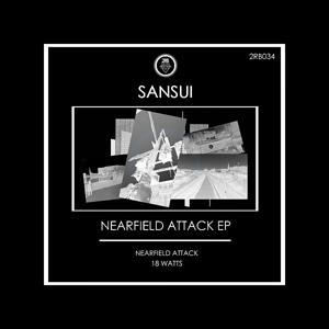 Nearfield Attack EP