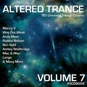 Altered Trance, Vol. 7