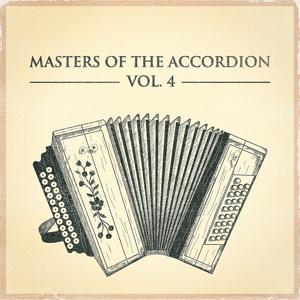 Masters of the Accordion, Vol. 4