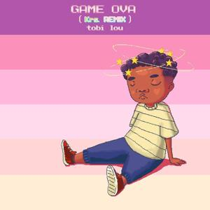 Game Ova (Krs. Remix)