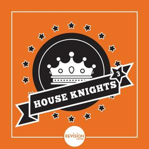 House Knights, Vol. 3