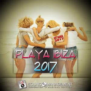 Playa Ibiza 2017