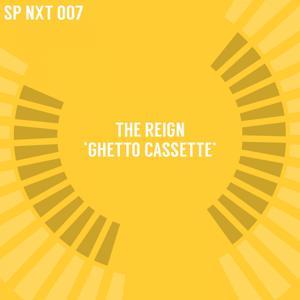 Ghetto Cassette