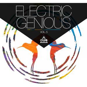 Electric Genious, Vol. 5