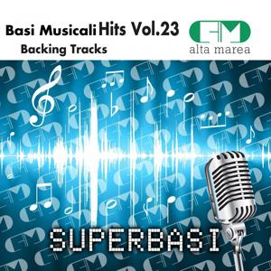 Basi Musicali Hits Vol.23 (Backing Tracks Altamarea)