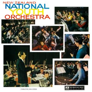 New Zealand National Youth Orchestra