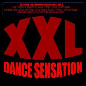 XXL Dance Sensation, Vol. 5 - 40 Tracks (Only Extended Maxi Versions)