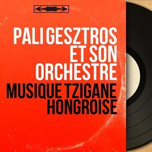 Musique tzigane hongroise