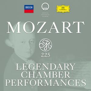 Mozart 225 - Legendary Chamber Performances