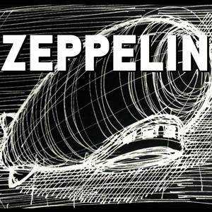 Zeppelin Rock Bar, Vol. 1